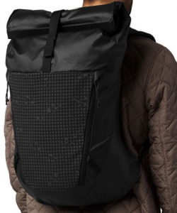 best backpacks for traveling - North Face Gnomad