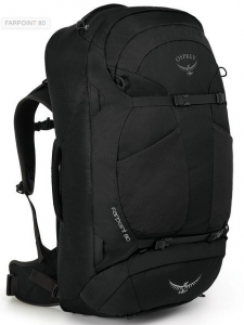 Osprey Travel Backpack Farpoint 80