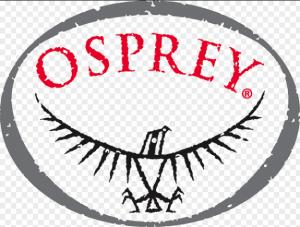 Backpack Reviews - Osprey Logo