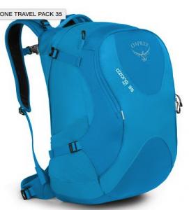Osprey Travel Backpacks Ozone 35