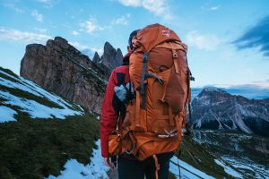 Osprey Travel Backpack Featured Image