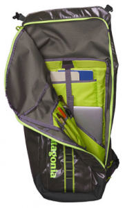 best backpacks for traveling - patagonia black hole