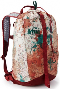 REI Hiking backpacks Flash 18 National Park Pack