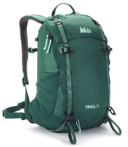 REI hiking backpacks Trail 25 womens