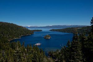 Best Hikes Around Lake Tahoe - Emerald Bay