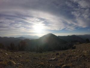 Best Hikes Around Lake Tahoe - Tahoe Hiking PC Tucker Ballister