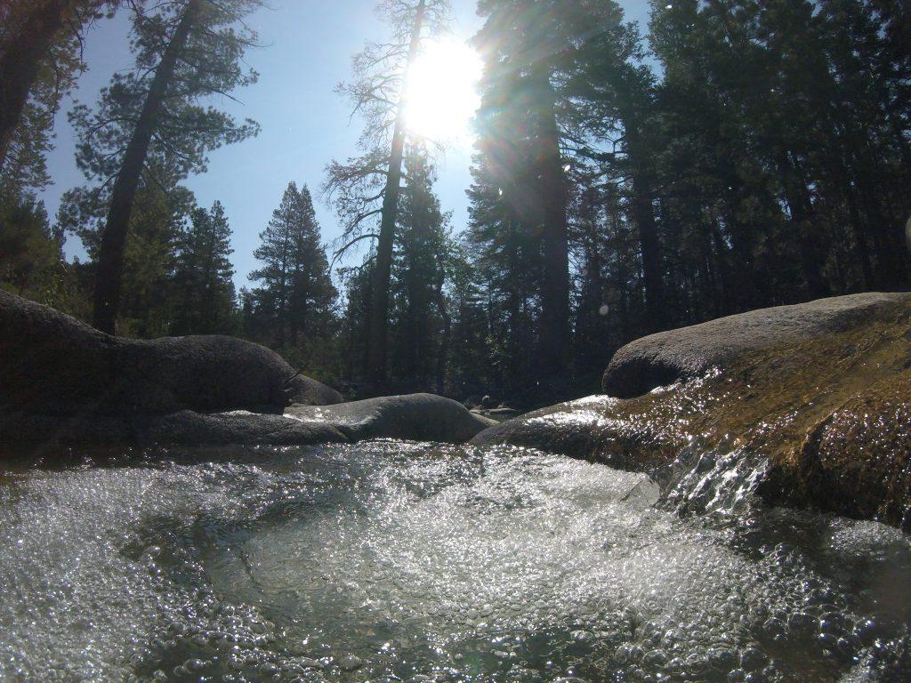 Best Hikes Around Lake Tahoe - Shirley Canyon