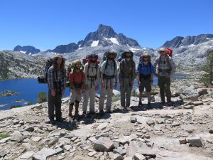 Hiking the John Muir Trail Tips from My Trip Featured Image