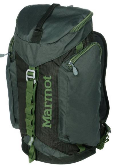 Marmot Rock Master Pack Front