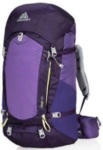 gregory women's backpacks- gregory jade 53