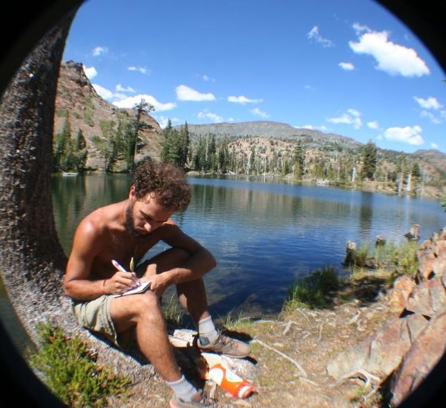 northern-california-backpacking-trips-suzie-lake