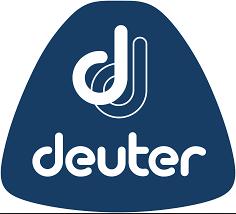 Backpack Reviews - Deuter Logo