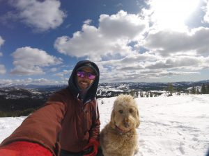 Hiking Buddy - hiking essentials checklist