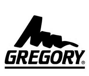 Backpack Reviews - Gregory Logo