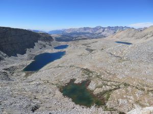 History of the Pacific Crest Trail Featured Image