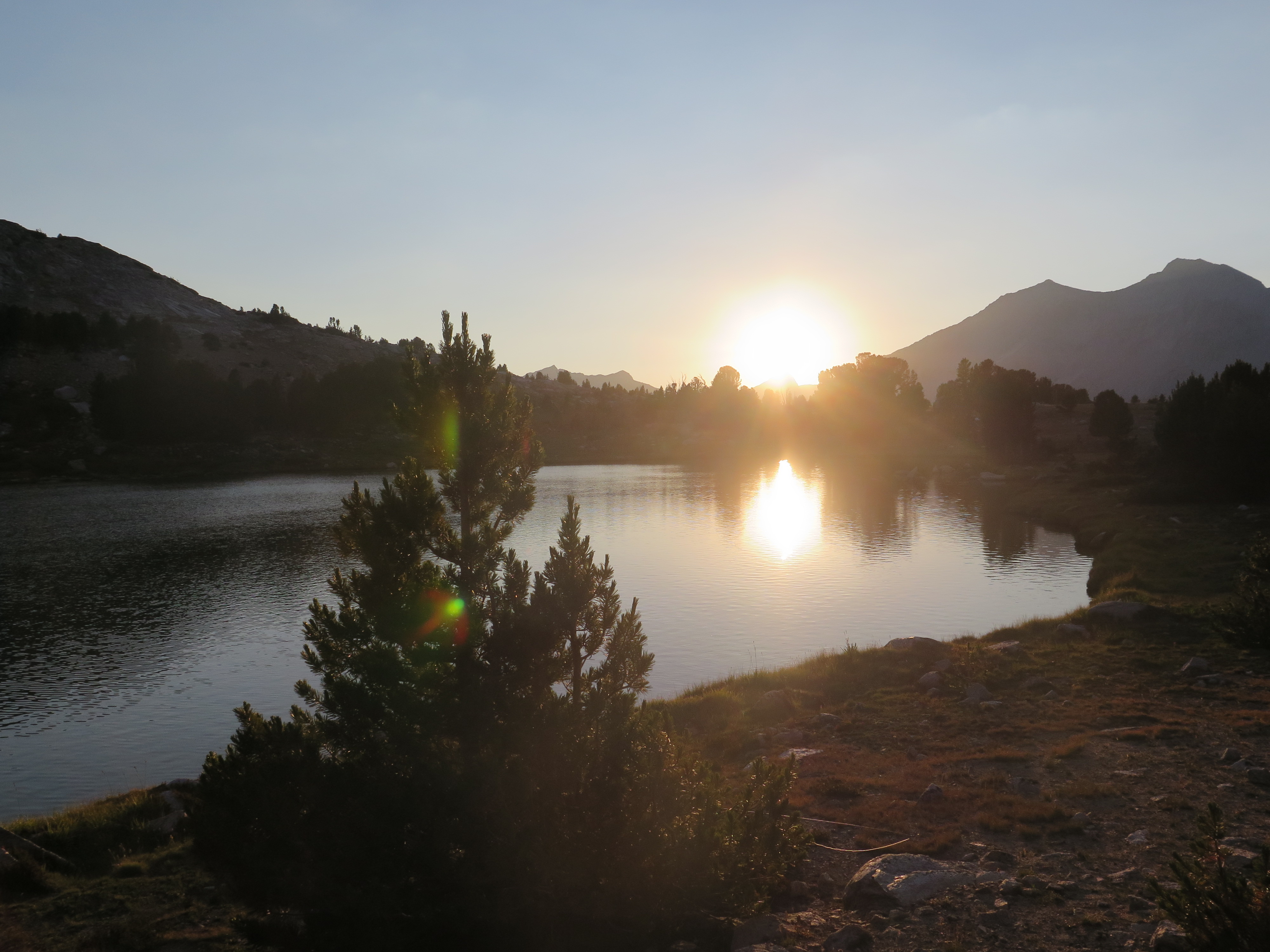 History of the Pacific Crest Trail Image 1