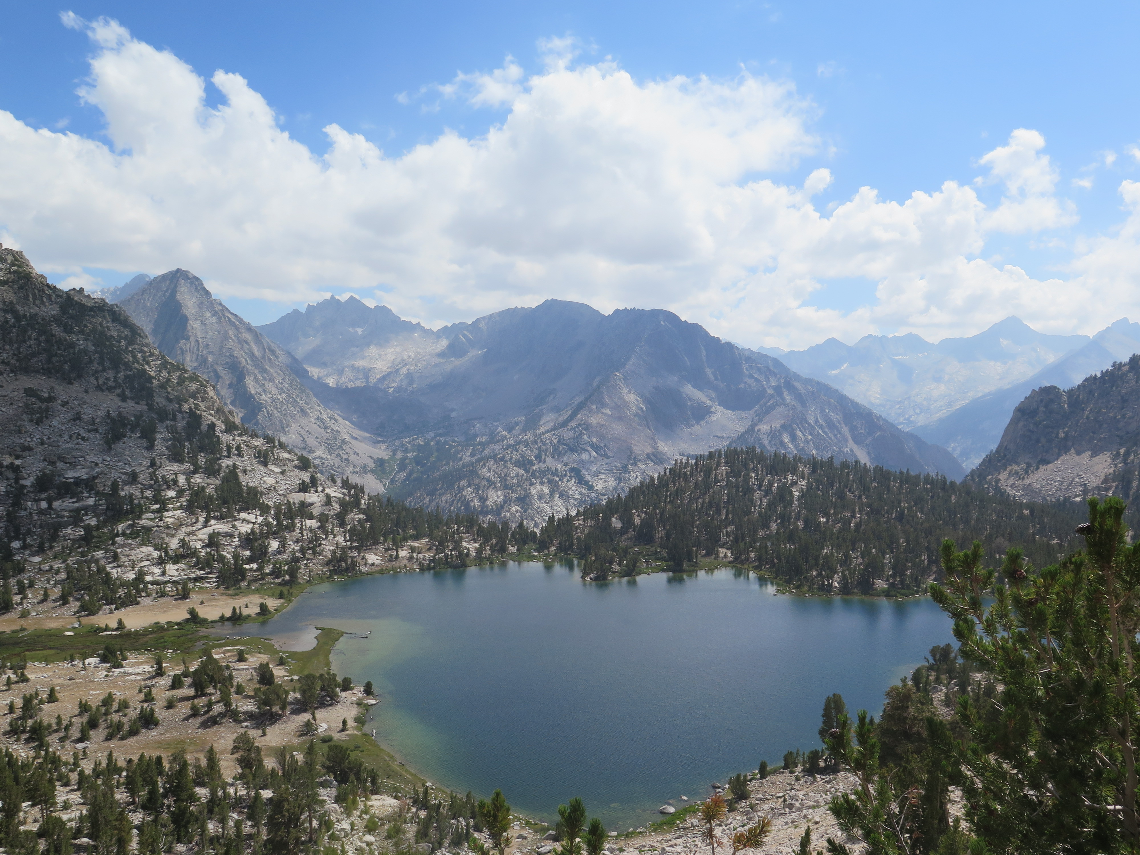 History of the Pacific Crest Trail Image 3