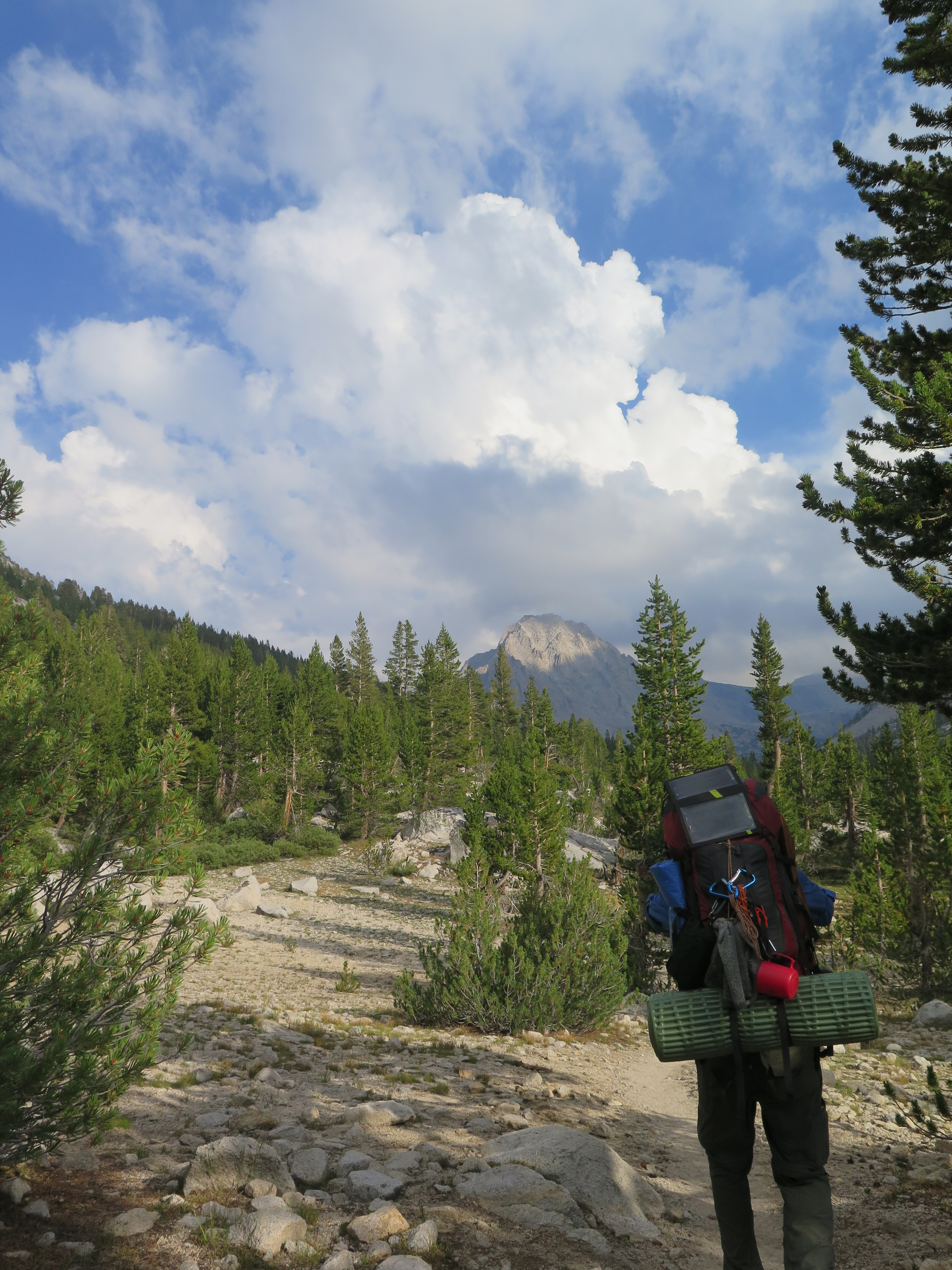 History of the Pacific Crest Trail Image 4