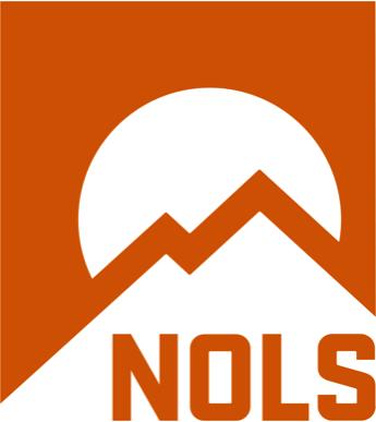 Outdoor Survival Tips NOLS Logo
