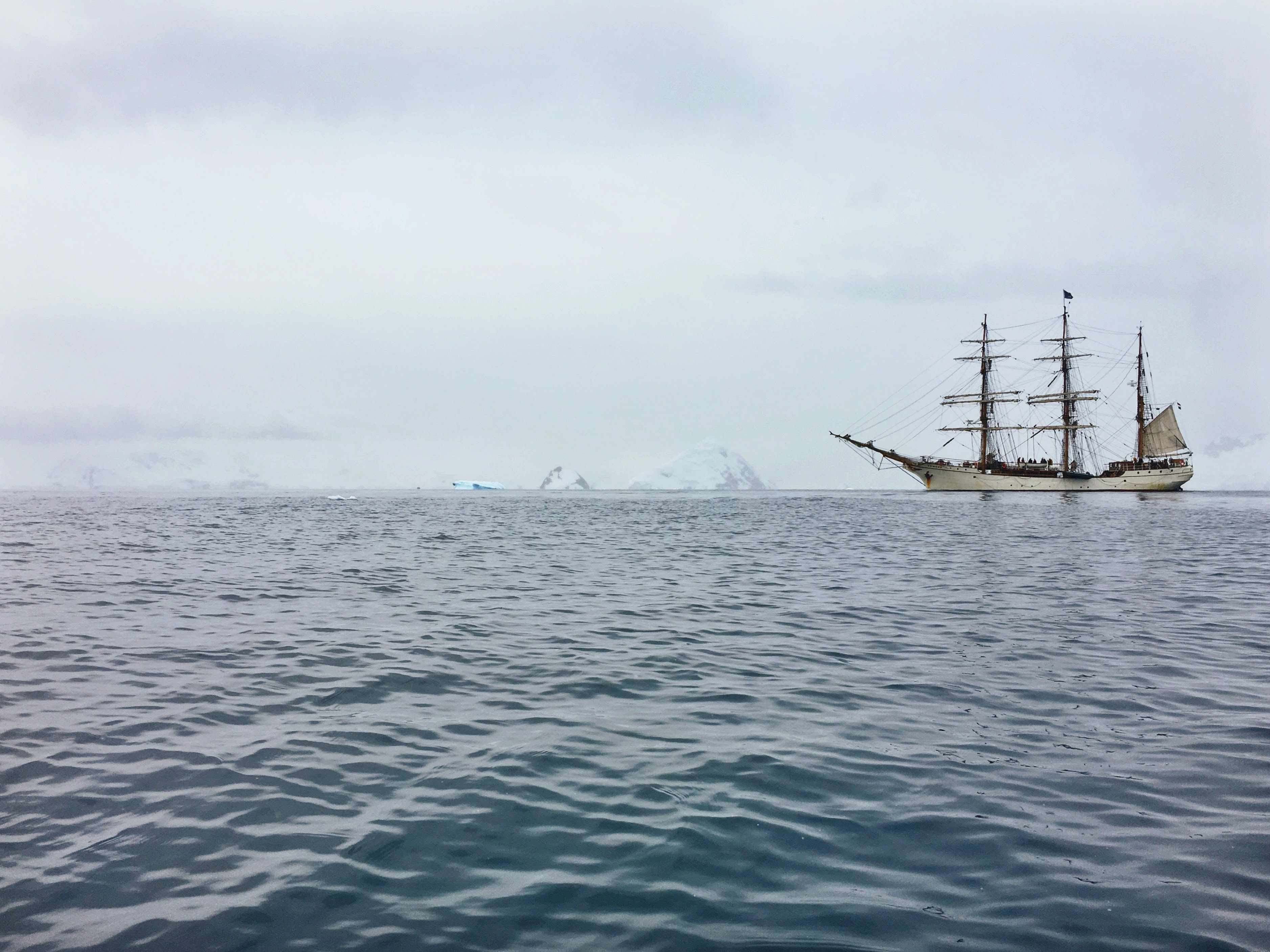 5 Essential Outdoor Survival Tips Shackleton Expedition Pic