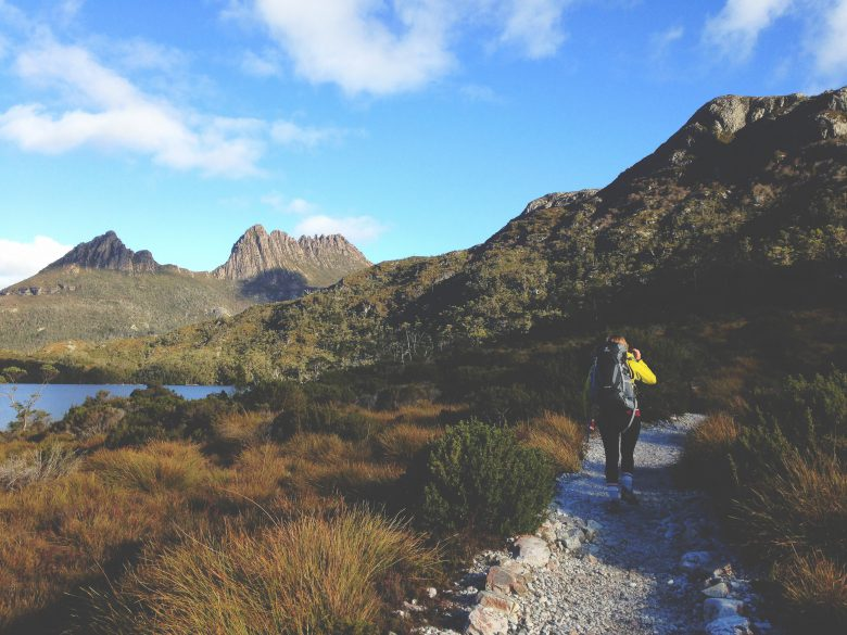 Three Deuter Packs for Women Featured Image