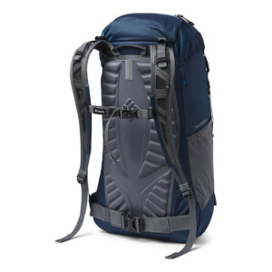 Columbia Outdoor Adventure Backpack Review - Pack Back