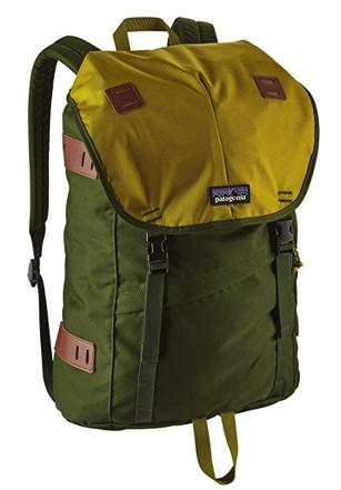 patagonia backpacks on amazon - arbor