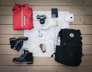 5 Backpack Packing Tips - final thought on backpack packing Photo by Alice Donovan Rouse on Unsplash
