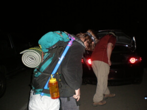 5 Backpack Packing Tips - keeps items you need within reach PC Justin Burger via Flickr