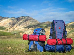 Five Backpack Packing Tips Featured Image