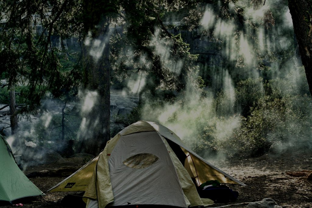 Five Tent Maintenance Tips Featured Image