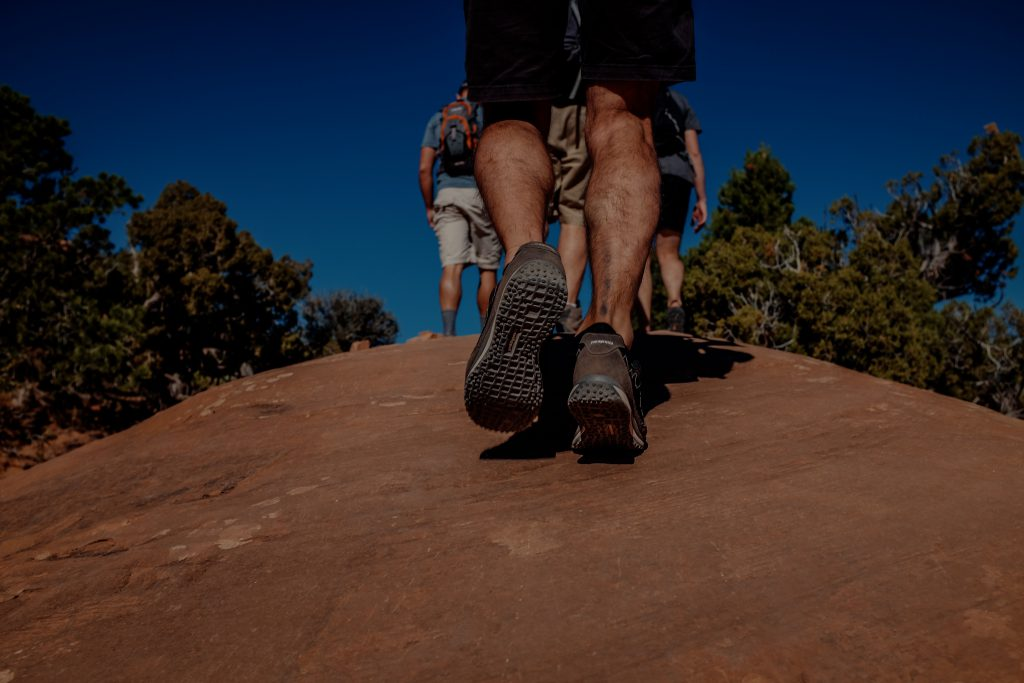 La Sportiva Hiking Shoes Featured Image