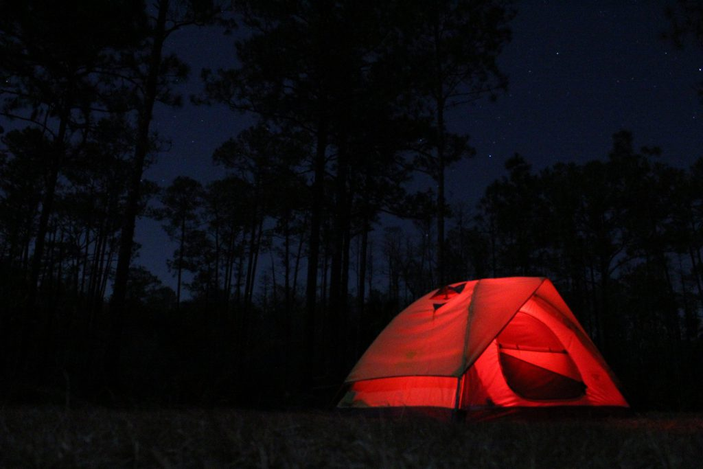 Sierra Designs Flash 3 Tent Review Featured Image