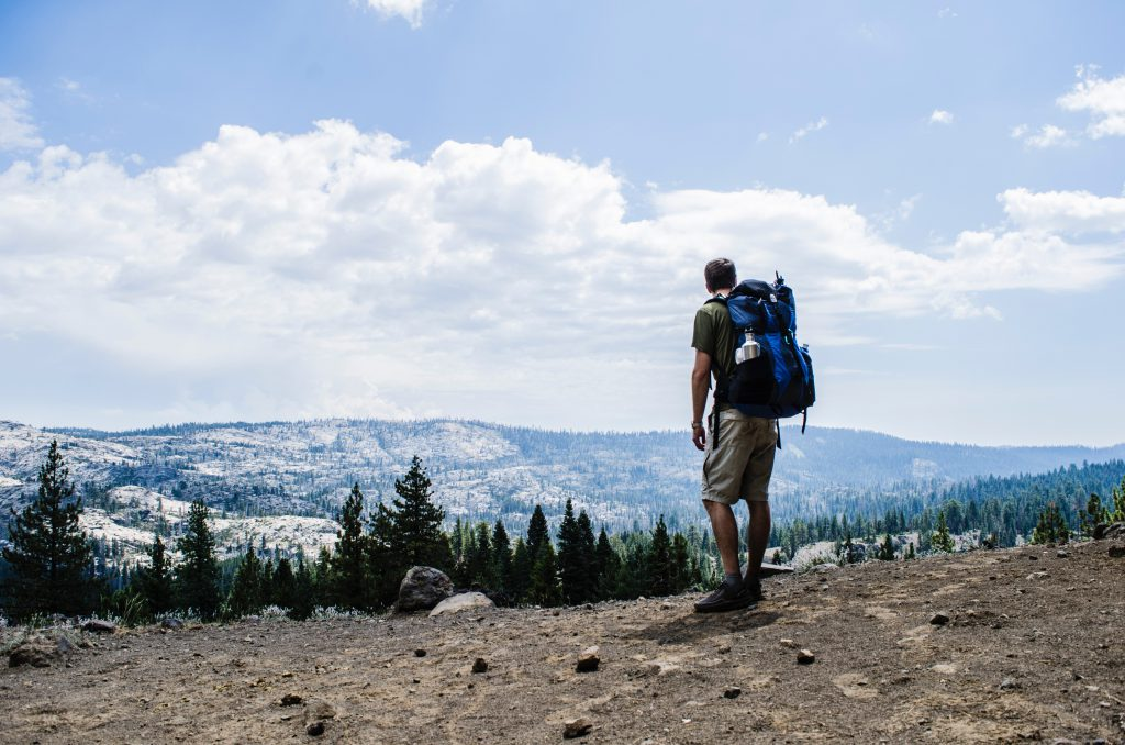 The Arcteryx Bora 50 Backpack Featured Image