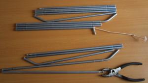 five tent maintenance tips - poles