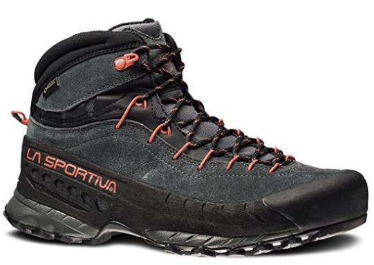 la sportiva hiking shoes - tx4 mid gtx