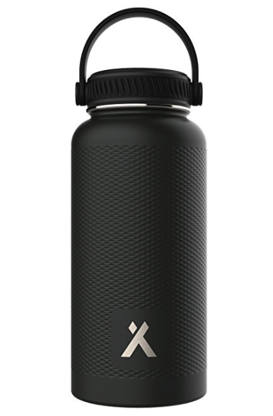 insulated bpa free water bottles - bear grylls