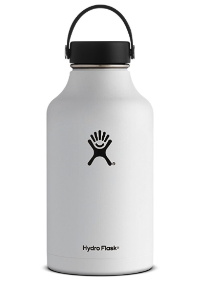 insulated bpa free water bottles - hydro flask