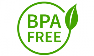 what makes a good water bottle - bpa free
