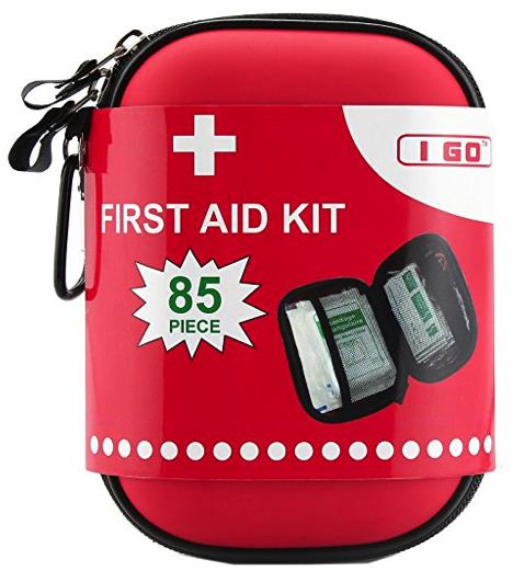 best backpacking first aid kits - i go
