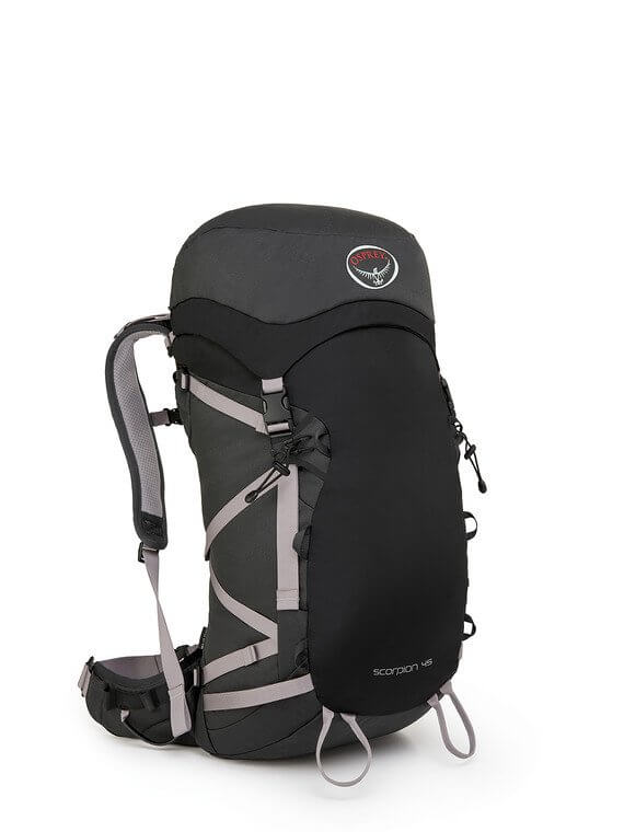 Cheap Osprey Backpacks - scorpion 45