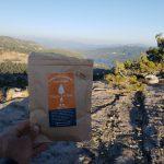 TrailFork Product Review - apricot almond couscous