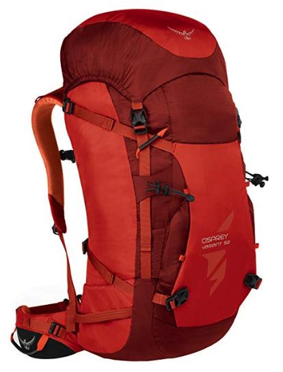 three discounted osprey backpacks - variant 52