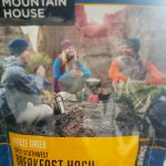 mountain house meal reviews - breakfast hash front