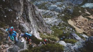 Arcteryx Alpha FL Pack Featured Image