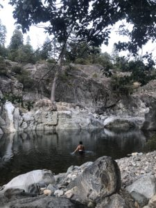 Sawyer Gravity Water Filtration System - Yuba River Camp Spot