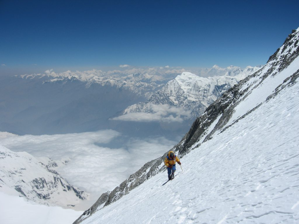Mountaineering Expeditions North America Featured Image
