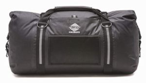 best dry bags for traveling - aqua quest