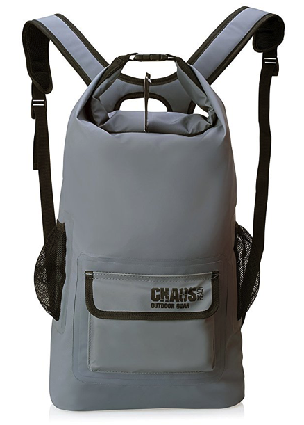 best dry bags for traveling - chaos ready