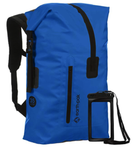 best dry bags for traveling - earth pak